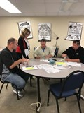 High School GAISE Training for Oak Hill, Gallia County, Wellston and Jackson Math teachers image