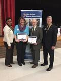 ESC Board Members Recognized for Service image