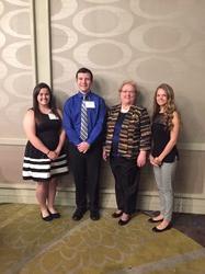 Franklin B. Walters Award Recipients