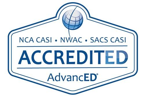 AdvancED Accrediation