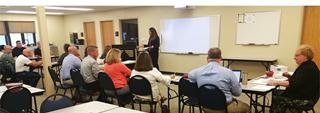 Superintendent's Meeting